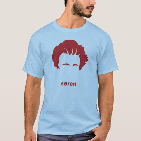 Camiseta Soren