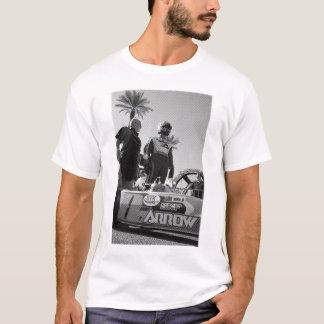 Camiseta Soros Karting de Dave