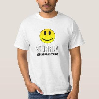 Camiseta Sorria