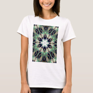 Camiseta Sorte das flores irlandesas