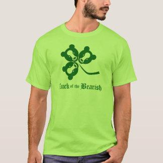 Camiseta Sorte do Bearish