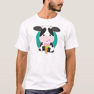 Camiseta Sorvete da vaca