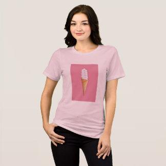 Camiseta Sorvete elétrico