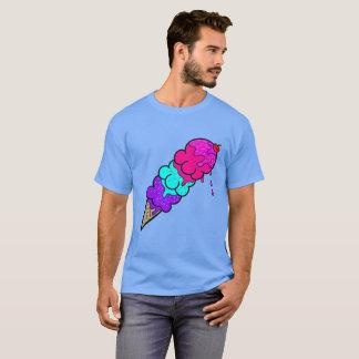 Camiseta Sorvete W. Polvilhar