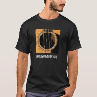 Camiseta Soundhole
