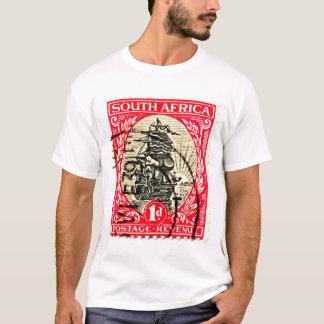 Camiseta South Africa Postage Revenue