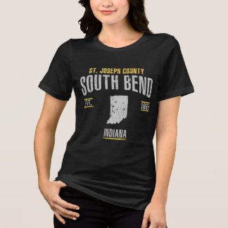 Camiseta South Bend