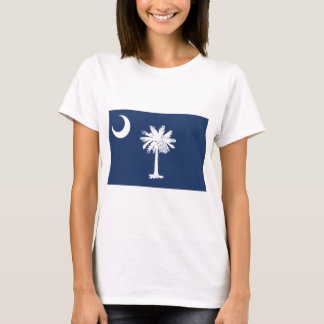 Camiseta South Carolina