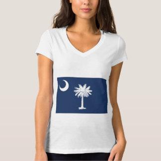 Camiseta South Carolina