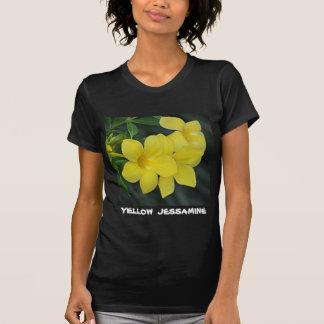 Camiseta South Carolina Jessamine amarelo