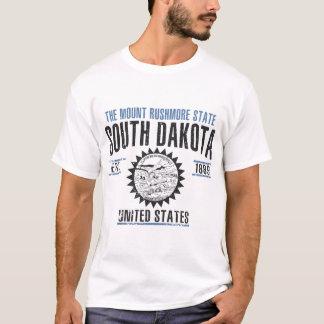 Camiseta South Dakota