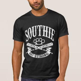 Camiseta Southie - 617 fortes