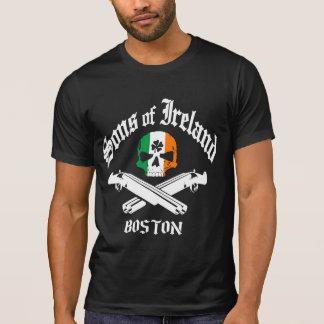 Camiseta Southie - filhos de Ireland, Boston