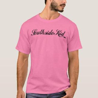 Camiseta Southside caçoa pouco t-shirt de Curts
