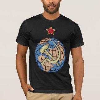 Camiseta Soviete velho