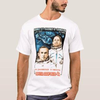 Camiseta Soyuz 27