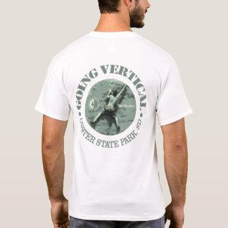 Camiseta SP de Custer (vertical indo)
