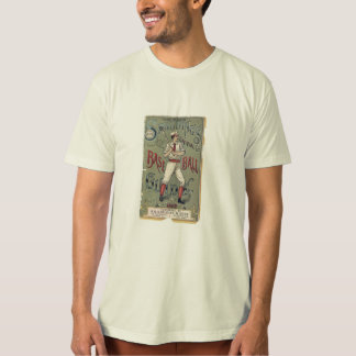 Camiseta spalding orgânico