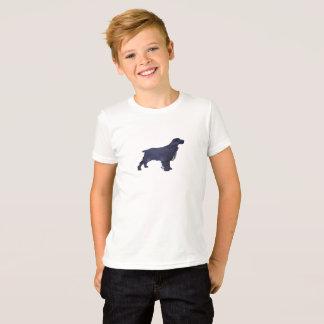 Camiseta Spaniel