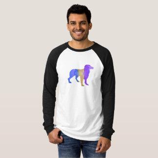 Camiseta Spaniel de Brittany