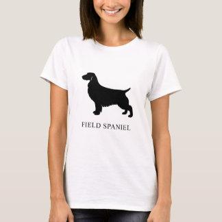 Camiseta Spaniel de campo