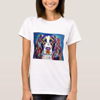 Camiseta Spaniel de galês Springer