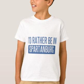 Camiseta Spartanburg