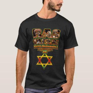 Camiseta Special de Rasatafari