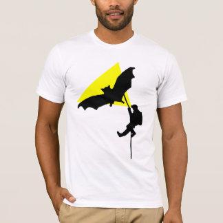 Camiseta spéléo