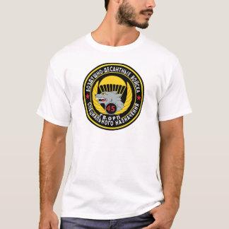 Camiseta SPETSNAZ de forças transportadas por via aérea