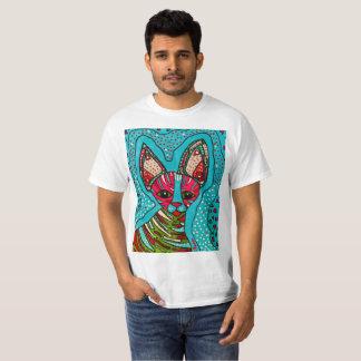 Camiseta Sphynx