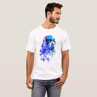 Camiseta Splatter de Terra Nova