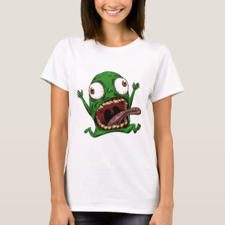 Camiseta Splodge