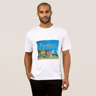 Camiseta SportT-Camisa WY-Técnica