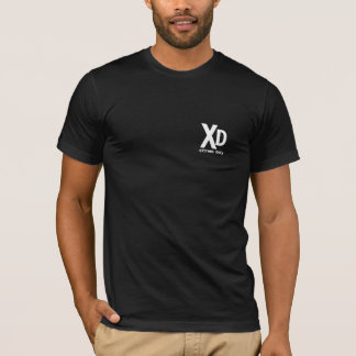 Camiseta SPRINGFIELD XD - HS2000 Hrvatski Samokres