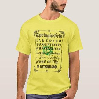 Camiseta Springinsfeld2