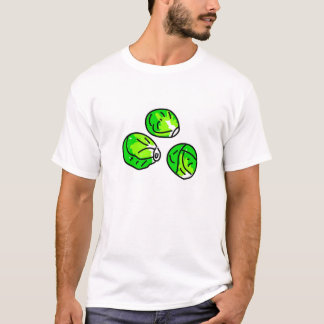 Camiseta Sprouts