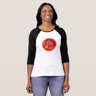 Camiseta sputnik 1