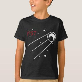 Camiseta Sputnik 1957