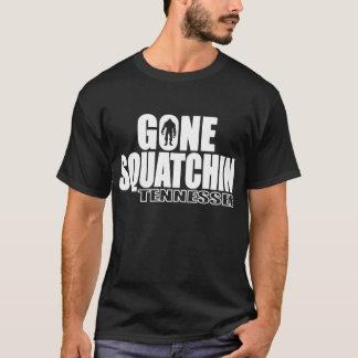 Camiseta Squatchin ido TENNESSEE - Bobo original