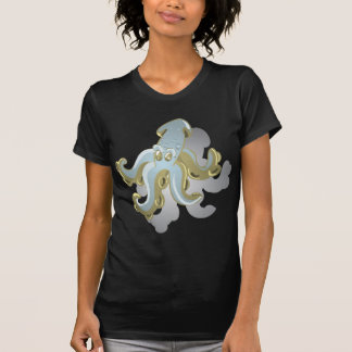 Camiseta Squidy