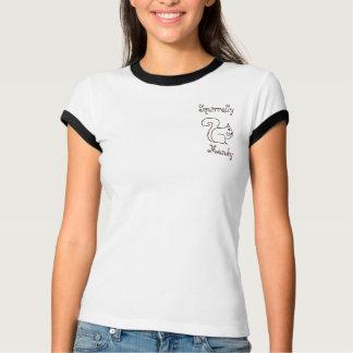 Camiseta Squirrelly
