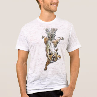Camiseta Squirrelly