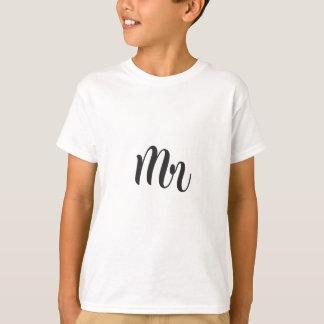 Camiseta Sr.