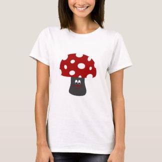 Camiseta Sr. Cogumelo