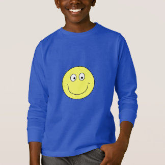Camiseta Sr. Emoticon