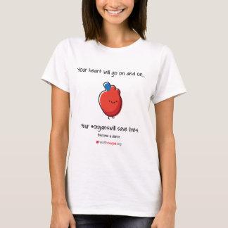 Camiseta Sr. Heart.ai