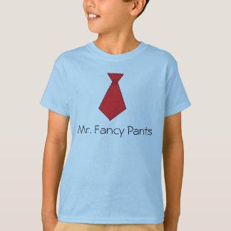 Camiseta Sr. Imaginação Calça T-shirt