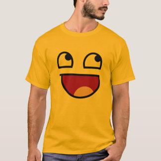 Camiseta Sr. Impressionante Emote