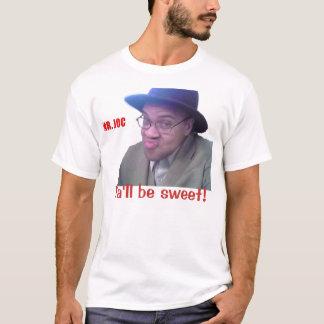 Camiseta Sr. Joc